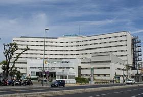 Hospital Virgen Macarena car park: prices and subscriptions - Hospital car park | Onepark