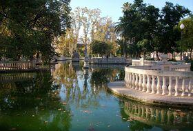 Parkhaus Parque Ribalta : Preise und Angebote - Parken bei einer Touristischen Sehenswürdigkeit | Onepark