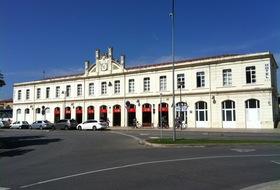 Parkeerplaats Estación de Tren de Vic : tarieven en abonnementen - Parkeren bij het station | Onepark