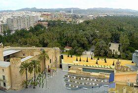 Centro de Elche car park: prices and subscriptions - City center car park | Onepark