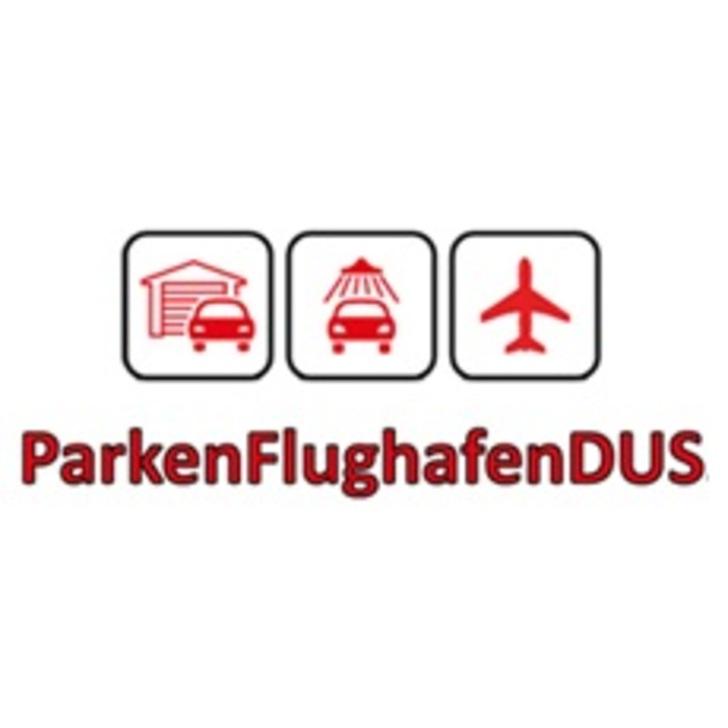 PARKEN FLUGHAFEN DUS Discount Parking (Exterieur) Düsseldorf