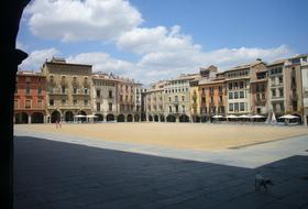Parkeerplaats Plaza Mayor de Vic : tarieven en abonnementen - Parkeren in het stadscentrum | Onepark