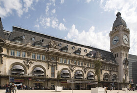 Paris Gare de Lyon station car park in Paris: prices and subscriptions - Station car park | Onepark