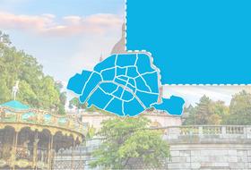 Parking Nord-Est de Paris  à Paris : tarifs et abonnements - Parking de quartier | Onepark