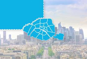 Parking Nord-Ouest de Paris  à Paris : tarifs et abonnements - Parking de quartier | Onepark