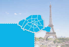 Parking Sud-Ouest de Paris à Paris : tarifs et abonnements - Parking de quartier | Onepark