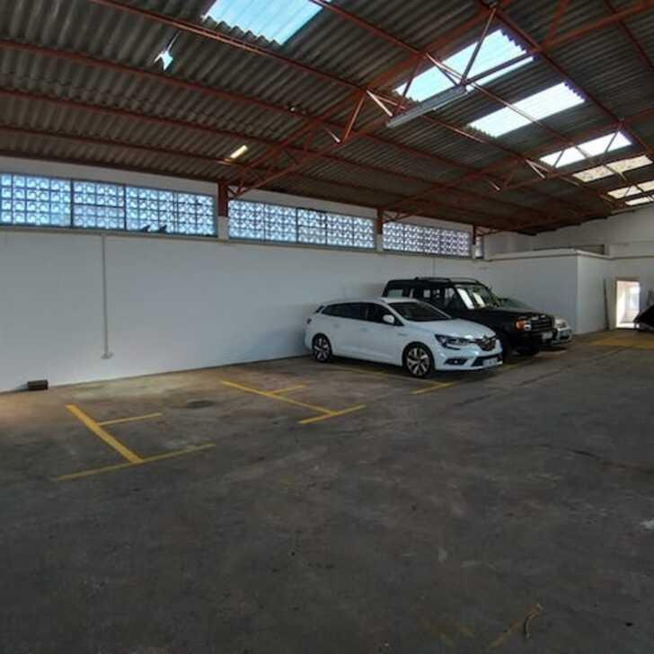 VEHICLE STORAGE FARO Discount Parking (Overdekt) Faro