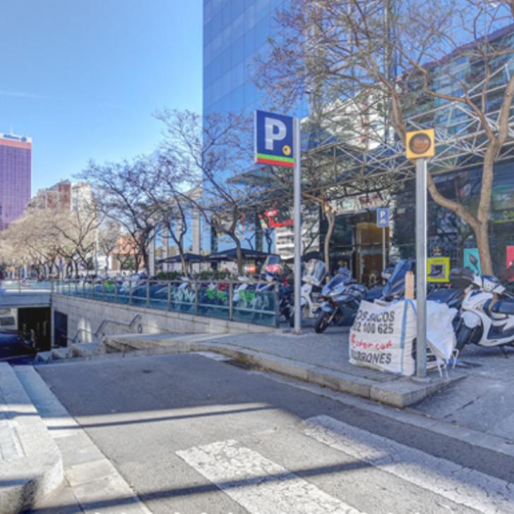 Parking Public N.N TORRE TARRAGONA (Couvert) Barcelona