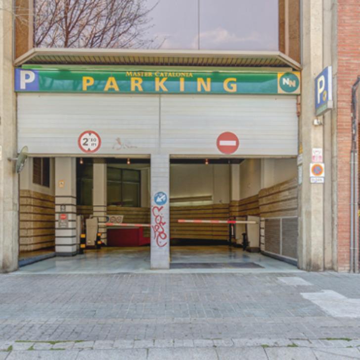 Estacionamento Público N.N MASTER CATALONIA (Coberto) Barcelona
