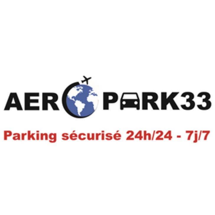 Parking Discount AEROPARK33 (Extérieur) Mérignac