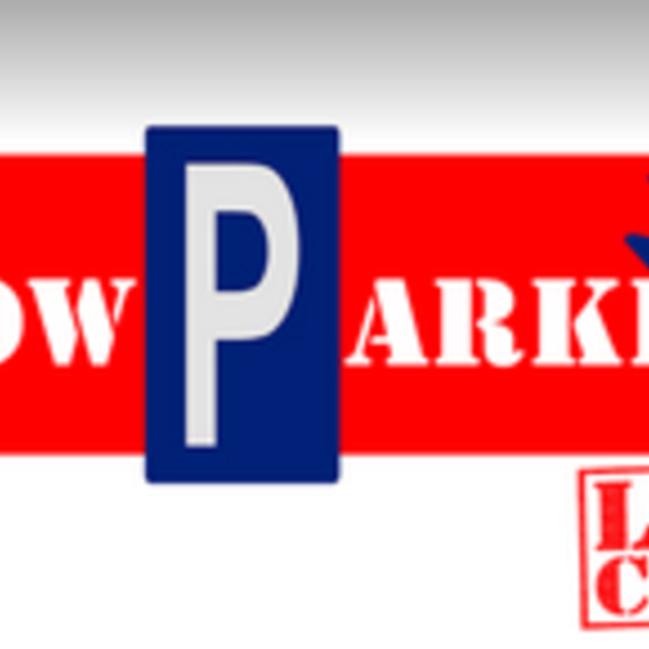 WOW PARKING LOW COST MALAGA Valet Service Parking (Exterieur) Málaga