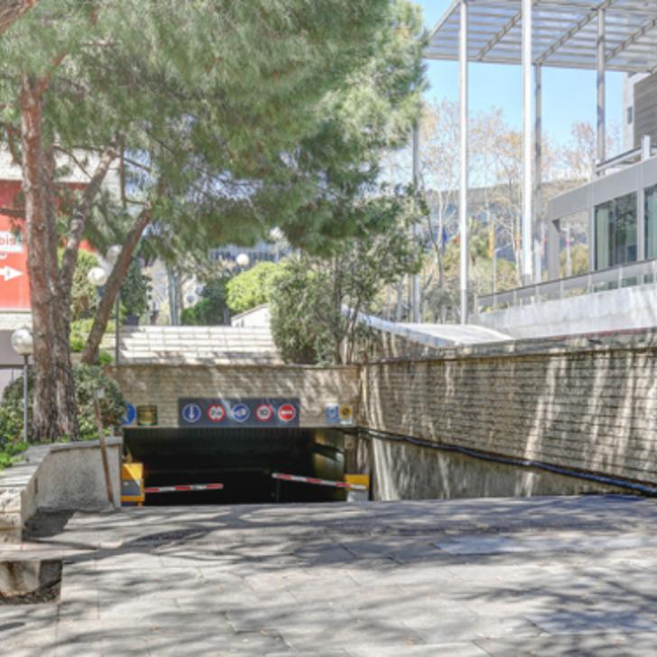 Parking Public N.N. DIAGONAL (Couvert) Barcelona