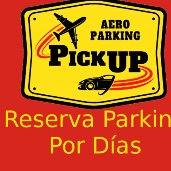 CORVERA MURCIA AEROPUERTO Discount Parking (Exterieur) Los Martínez del Puerto, Murcia