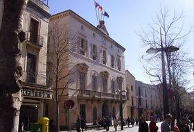 Parking Mataró en Barcelona : precios y ofertas - Parking de ciudad | Onepark