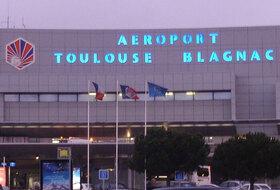 Toulouse-Blagnac Airport car park: prices and subscriptions - Airport car park | Onepark