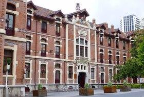 Parking Hospital Universitario en Bilbao : precios y ofertas - Parking de hospital | Onepark