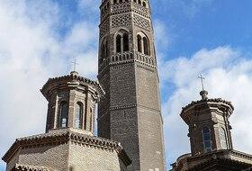 Parking Iglesia San Pablo à Saragosse : tarifs et abonnements | Onepark