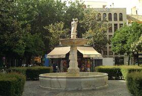 Parking Plaza de la Magdalena en Sevilla : precios y ofertas - Parking de lugar turístico | Onepark
