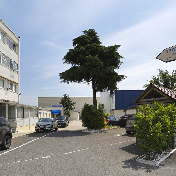 Parcheggio Hotel GRAND HÔTEL SÉNIA (Esterno) Orly