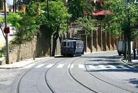 Estacionamento Avinguda del Tibidabo: Preços e Ofertas  - Estacionamento no centro da cidade | Onepark