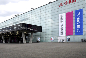 Parking BernExpo à Berne : tarifs et abonnements - Parking de salle de spectacle | Onepark