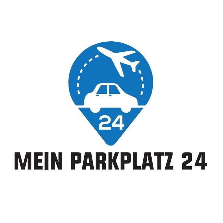 Estacionamento Serviço de Valet MEINPARKPLATZ24 (Coberto) Frankfurt am Main