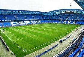 Estadio de Riazor car park: prices and subscriptions - Stadium car park | Onepark