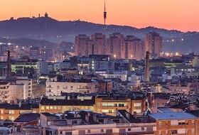 Parking Tarrasa en Barcelona : precios y ofertas - Parking de ciudad | Onepark