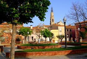 Parking Castellar del Vallès en Barcelona : precios y ofertas - Parking de ciudad | Onepark