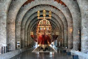 Parking Museo Marítimo en Barcelona : precios y ofertas - Parking de museo | Onepark