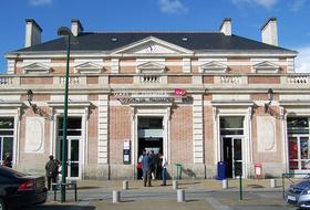 Parking Gare de Quimper à Quimper : tarifs et abonnements - Parking de gare | Onepark