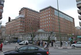 Estacionamento Hospital la Princesa: Preços e Ofertas  - Estacionamento hospitais | Onepark