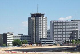 Estacionamento Hospital la Paz: Preços e Ofertas  - Estacionamento hospitais | Onepark