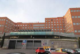 Estacionamento Hospital Clinico San Carlos: Preços e Ofertas  - Estacionamento hospitais | Onepark