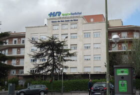 Estacionamento Hospital San Rafael: Preços e Ofertas  - Estacionamento hospitais | Onepark