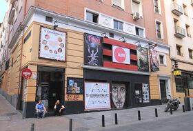 Parkeerplaats Teatro Alfil : tarieven en abonnementen - Parkeren bij het theater | Onepark