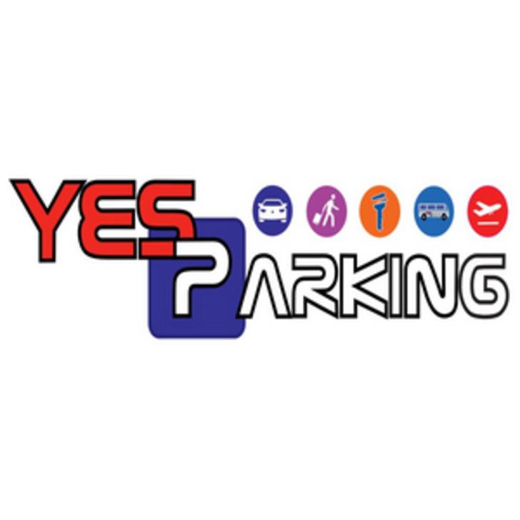 Estacionamento Low Cost YES PARKING MALPENSA (Coberto) Somma Lombardo (VA)