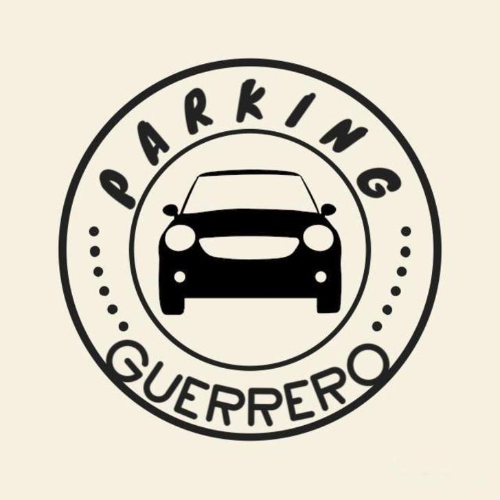 Estacionamento Serviço de Valet PARKING GUERRERO (Exterior) Sevilla
