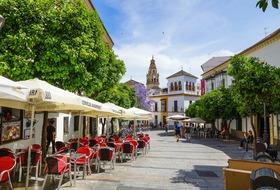Parking Centro de Córdoba en Córdoba : precios y ofertas - Parking de centro-ciudad | Onepark