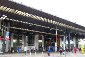 Parcheggio Stazione di Rogoredo a Milano: prezzi e abbonamenti - Parcheggio di stazione | Onepark