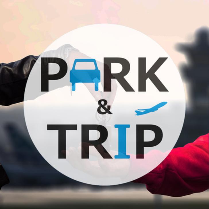 PARK & TRIP P1 Discount Parking (Exterieur) Bouguenais