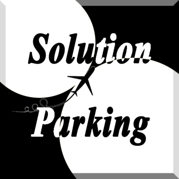 Estacionamento Serviço de Valet SOLUTION PARKING (Exterior) Fiumicino
