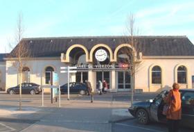 Parking Gare de Vierzon à Vierzon : tarifs et abonnements - Parking de gare   Onepark