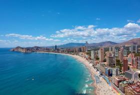 Parking Benidorm en Alicante : precios y ofertas - Parking de ciudad | Onepark