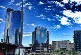 Parcheggio Stazione di Milano Porta Garibaldi a Milano: prezzi e abbonamenti - Parcheggio di centro città | Onepark