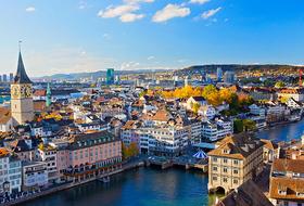 Parcheggio Centre-ville de Zurich: prezzi e abbonamenti - Parcheggio di centro città | Onepark