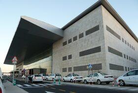Estacionamento Aeropuerto Tenerife Norte: Preços e Ofertas  - Estacionamento aeroportos | Onepark