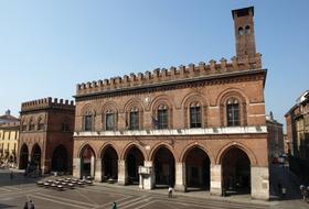 Parkeerplaats Cremona : tarieven en abonnementen - Parkeren in de stad | Onepark