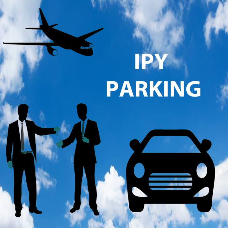 Parking Discount IPY PARKING (Extérieur) AUSSONNE