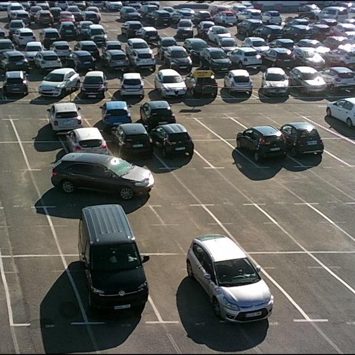 Parcheggio Low Cost VUELA (Esterno) Sevilla